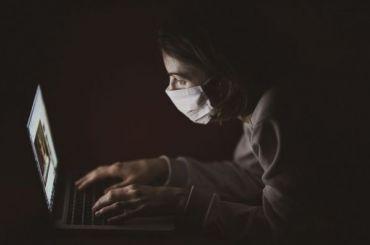 ВЦИОМ: 77% петербуржцев боятся заболеть Covid-19