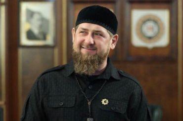 Кадыров послал противников решения погранице Чечни иИнгушетии