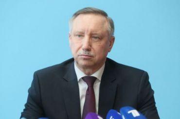 Беглов подписал постановление опродлении самоизоляции до30апреля
