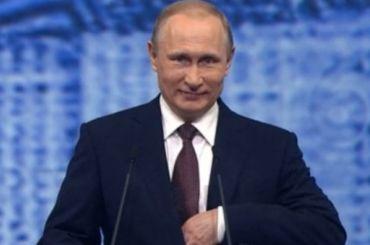 Путин продлил карантин вРоссии до30апреля