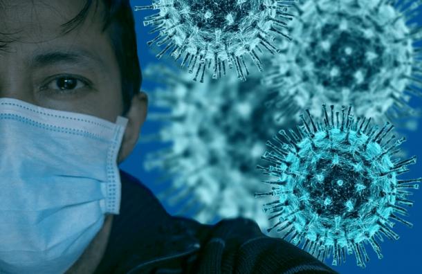 ВПетербурге засутки выявили 121 новый случай заражения коронавирусом
