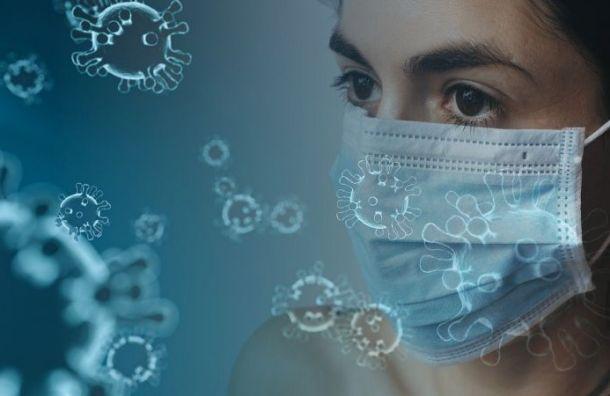 Сыпь накоже может быть симптомом коронавируса