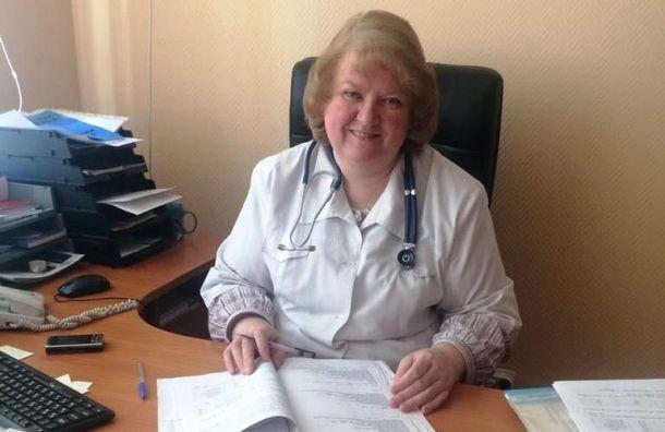 Умерла врач детской областной клинической больницы