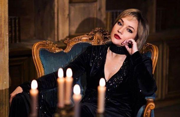 Сергеев: Буланова перенесла онлайн-концерт неиз-за ухудшения самочувствия