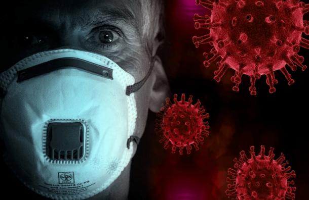 Четыре человека скончались вПетербурге откоронавируса заминувшие сутки