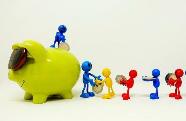 Самозанятым могут вернуть уплаченный ими в2019 году налог