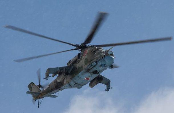 Экипажи авиации пролетели внебе над Петербургом вчесть Дня Победы