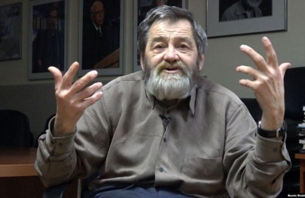 Умер правозащитник иактивист Сергей Мохнаткин