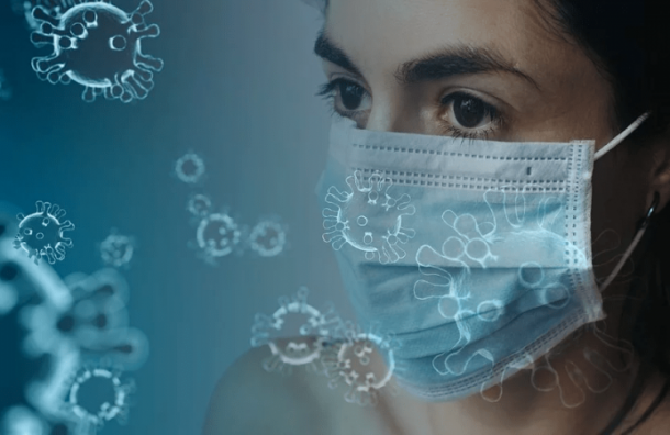 Петербург побил рекорд поколичеству заболевших коронавирусом засутки