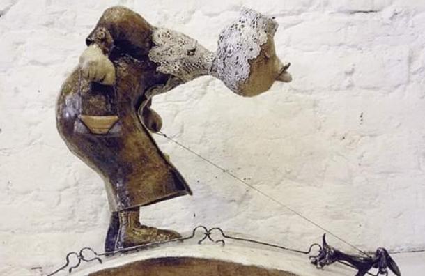 Петербуржцы хотят установить скульптуру впамять оРомане Шустрове