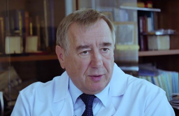 Академик Брико надеется на стабилизацию ситуации с коронавирусом