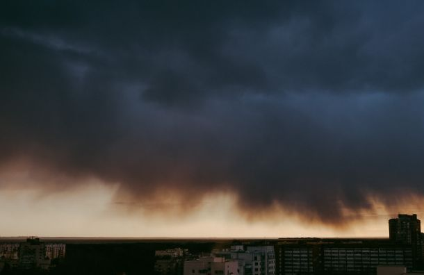 Россия побила рекорд пятилетней давности позагрязнению воздуха