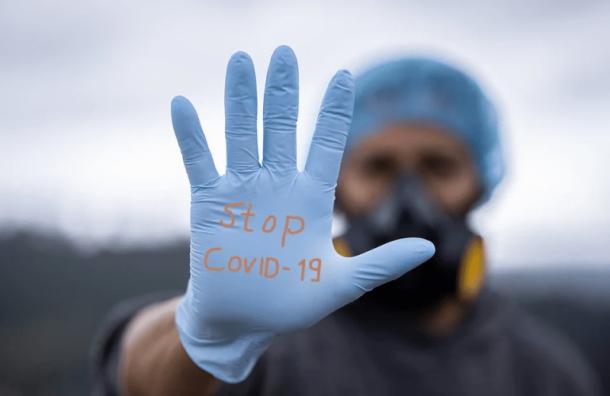 Засутки вПетербурге выявили 363 случая заражения коронавирусом