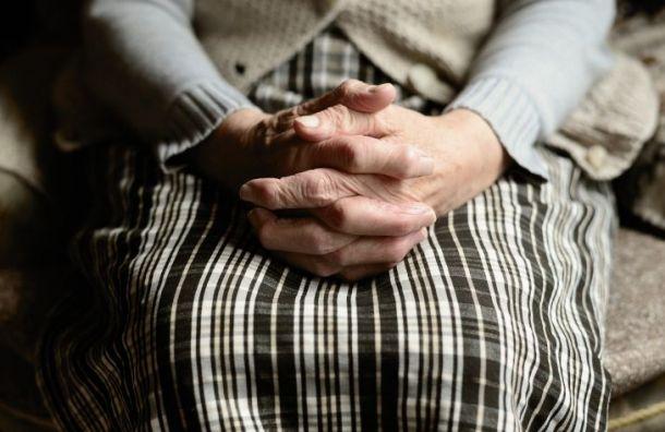 Работающим россиянам старше 65 продлят больничные до29мая