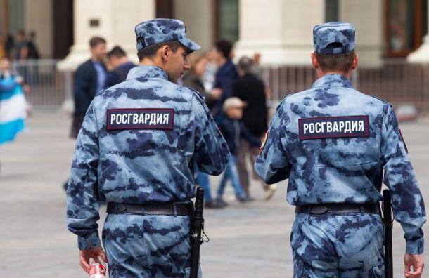 Более 600 петербуржцев нарушили режим самоизоляции вначале мая