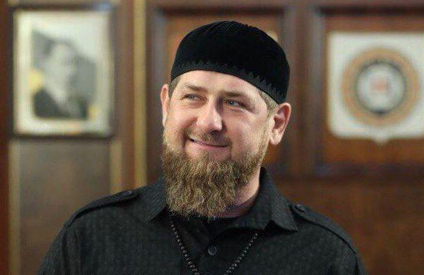 Facebook объяснил блокировку аккаунта Кадырова вInstagram