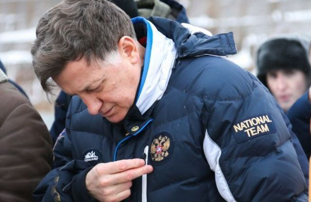 Макаров: самый тяжелый период пандемии уПетербурга позади