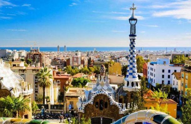 Испания откроется для туристов с1июля