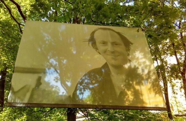 Музей Анны Ахматовой показывает премьеру фильма «Ябыспросил уБродского: Как дела?»