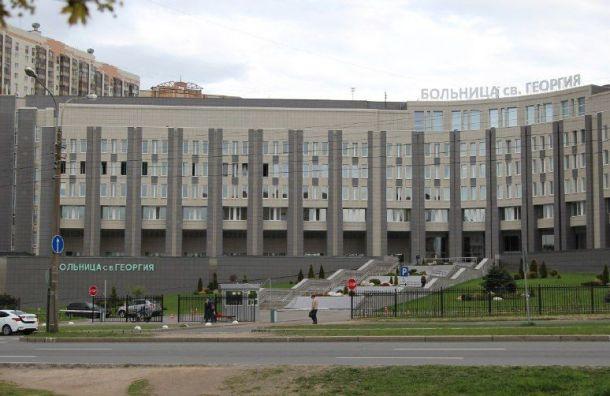 Семьям погибших впожаре вбольнице Святого Георгия заплатят по1 млн рублей