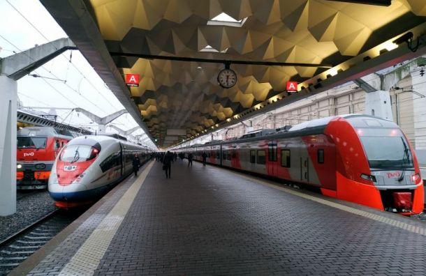 РЖД отменяет «коронавирусную» рассадку пассажиров перед началом лета