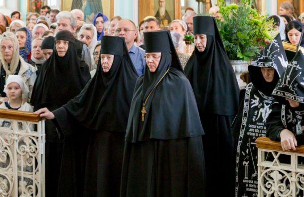 Родоманова: «ЗаИоанновский монастырь мынеотвечаем»