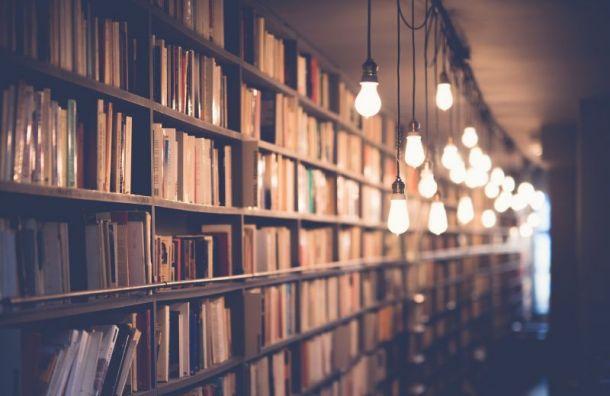 Библиотеки Фрунзенского района ввели карантин для книг