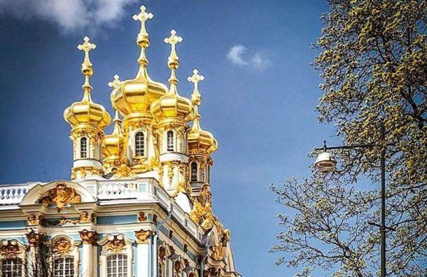 Синоптики предсказали петербуржцам теплое исухое воскресенье