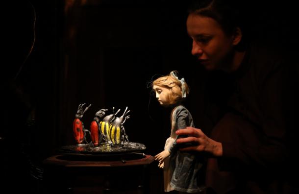 Большой театр кукол отпразднует 89 лет 16мая