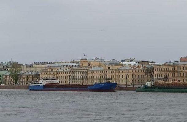 Дожди непокинут Петербург вближайшие несколько дней
