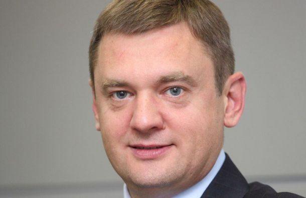 Новым главой комитета потранспорту стал Кирилл Поляков