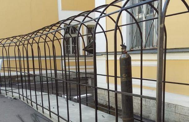 Николаевская больница готовится стать «ковидной», пациенты беспокоятся