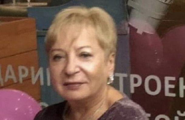 Скончалась врач-гинеколог НИИимени Джанелидзе