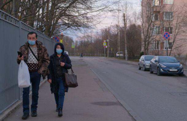 Большинство коронавирусных ограничений продлили до14июня вслед заМосквой