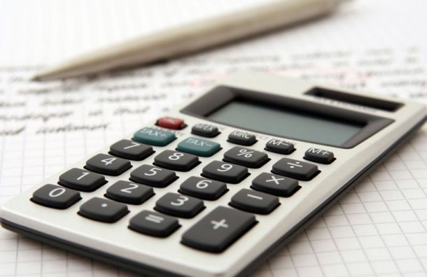 Долги позарплате вПетербурге вмарте выросли на34,5 млн рублей