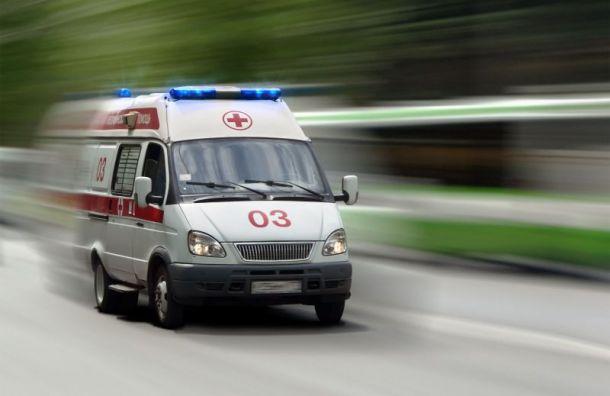 Петербуржца ждет суд заизбиение врача скорой помощи