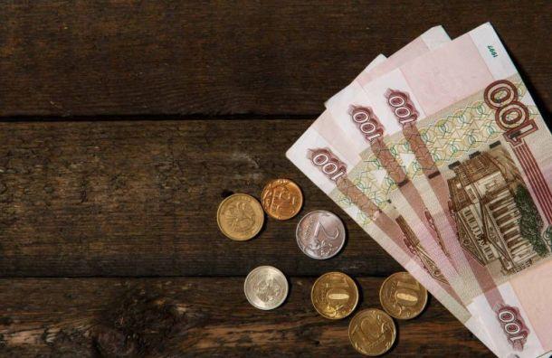 Выплаты напокупку СИЗ получили 1,8 млн жителей Петербурга