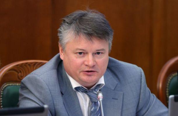 Бюджет Петербурга секвестирован на6%