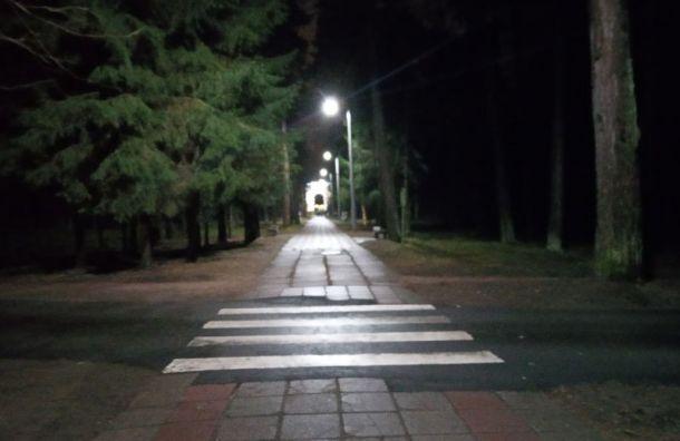 Доступ ксанаторию «Сестрорецкий курорт» может оказаться заблокированным