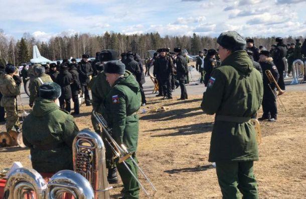Российским военным запретили рассказывать ослужбе вСМИ исоцсетях