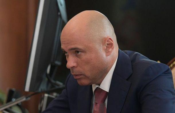 Губернатора Липецкой области заподозрили вподделке статистики поCOVID-19