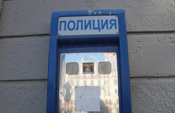 Тело младенца нашли вмусорном баке наКурляндской улице
