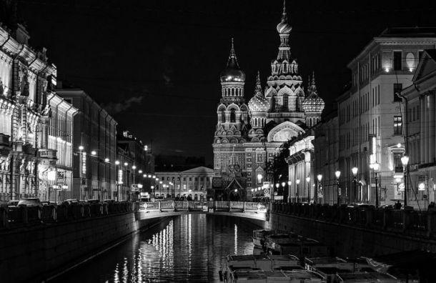 Петербург вовторник ждет похолодание до +6