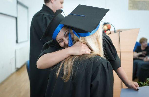 Коронавирус отменяет госэкзамены внекоторых университетах