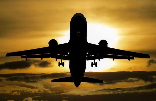 Учившихся вНью-Йорке петербуржцев вернут домой вывозным рейсом