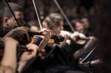 Звезды мировой оперной сцены выступят наIVI
