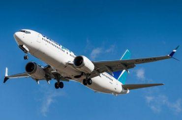 Boeing возобновил производство самолетов 737 MAX