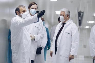 Препарат против осложнений отCOVID-19 начали испытывать вПетербурге