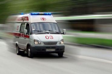 Смольный объявил тендер назакупку 45 машин для скорой помощи