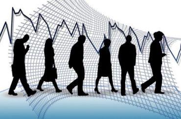 Задва месяца число безработных вРоссии выросло до1,2 млн человек